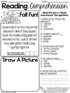 An education blog for K-1 teachers.