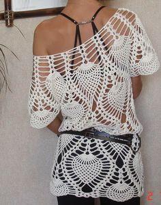 Sidney Artesanato       ,♪ ♪ ...  #inspiration_crochet  #diy GB http://www.pinterest.com/gigibrazil/boards/
