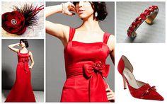 Dress: Saison Blanche; Hair Flower: Chloe and Maddie; Bracelet: Nina Renee Designs; Shoes: J. Renee