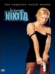 La Femme Nikita (1997-2001)