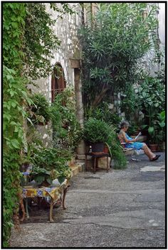 The Simple Life - , Provence-Alpes-Cote-dAzur, France