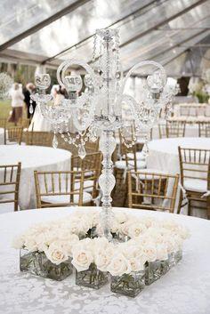 25 Breathtaking Wedding Centerpieces in 2016