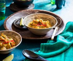 Balinese chicken curry by Nadia Lim | NadiaLim.com