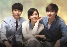 66. I Hear Your Voice (kdrama video link) - I am totally loving this new drama!! 6/5 - 8/1/13