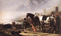 Cuyp, Aelbert (1620-1691)
