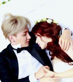 leeteuk and kang sora dating in real life 2014