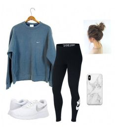 Cute Sporty Outfits, Classy Outfits, Chic Outfits, Sport Outfits, Fall Outfits, Sporty Chic, Summer Outfits, Emo Outfits, Simple Outfits