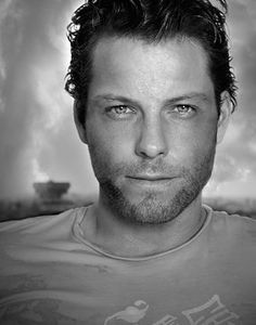 Jamie Bamber. One time I had a dream that he was the next Doctor. I think it would not be a great fit acting-wise, but he operates on a level of good-looking that DT and Matt could only imagine.
