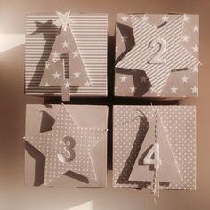 Mimi.ART Christmas Cards, Xmas, Advent Calendar, Crafting, Holiday Decor, Happy, Diy, Winter, Christmas Advent Calendars