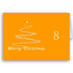 Blue Merry Christmas Table Tent Template  Blue Tent And Merry