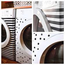 Decoração - maquina de lavar