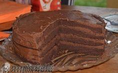 Ki kel próbálni: itt a vaníliás kifli recept! Tart, Deserts, Food And Drink, Beef, Cookies, Birthday, Projects, Shapes, Bakken