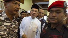 Anwar Ibrahim serukan oposisi Malaysia bersatu