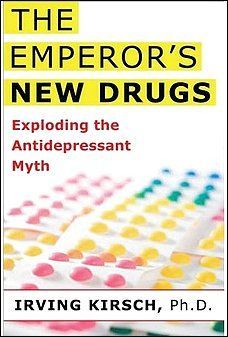 40% OFF + FREE Shipping! The Emperor's New Drugs Book