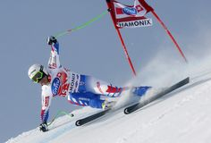 Johan Clarey was a 'good' skier. Now his splits often are the best - he just lacks the finishing touch. You'll win one this year, dude ! (Johan's father was my coach).