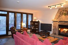 Sun Vail Fabulous Two Bedroom Condo - vacation rental in Vail, Colorado. View more: #VailColoradoVacationRentals