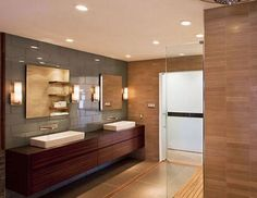 Bathroom Vanity Lights | Environmentally friendly ideas for bathroom vanity lighting ...