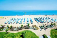 Aquila Rithymna Beach Hotel, Rethymno, Crete, Greece - Resort Images