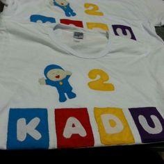 Camisetas Kadu