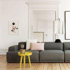 Existen tiendas de decoración nórdica en las que se pueden encontrar los muebles y complementos más bonitos, además de las tendencias dentro del estilo