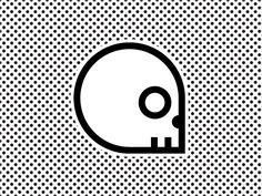 Pop Skull by Christopher DeCaro