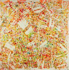 MAKE UP 90 x 90 cm Akryl na plátně 2017 MAKE UP 90 x 90 cm Acrylic on canvas 2017  www.zuzanakrovakova.cz email: art@zuzanakrovakova.cz instagram: art.by.zuzana.krovakova facebook: Art by Zuzana Křováková, Zuzana Křováková Prague, Czech Republic, Europe