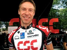And who could NOT love Jens Voigt!  Cycling is the BEST!!
