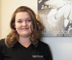 Jennifer is a graduate of the Arizona College of Allied Health and specializes in prenatal massage. Studies have shown that prenatal massage can reduce anxiety, joint pain and swelling caused by poor circulation, according to the American Pregnancy Association. Book: http://bit.ly/HandStone_JenniferLykken