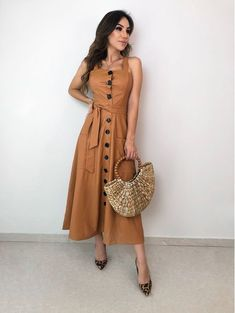 ideas skirt hijab blouses for 2019 Plaid Outfits, Classy Outfits, Cute Outfits, Summer Fashion Outfits, Modest Fashion, Fashion Dresses, Cute Dresses, Casual Dresses, Summer Dresses