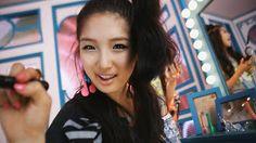 """Самый веселый клип корейской группы - 4Minute - """"Hot Issue""""  [ MV Clean HD 1080p ] (포미닛 - 핫이슈), музыкальное K-Pop видео в HD качестве"""