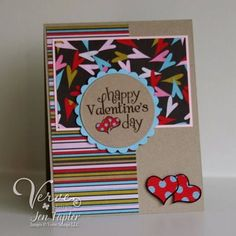Cool homemade valentines day cards
