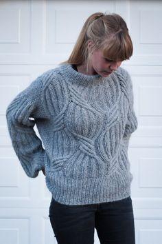 Stines Sweater