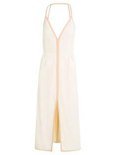Vestido Demi - Cris Barros - Off White - Shop2gether
