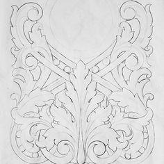 #эскиз#проект#woodcarving #орнамент#узор#ручнаяработа#искусство#иконостас#рисую#рисунок#карандаш #ornaments #творчество#декор#drawingart#zeichnung#baroque#ornament#design#pencilart#art#patterns#decoration#immagine#frame #sketch#graffic#графика
