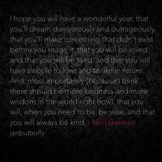 Feliz Año Nuevo, Happy New Year, citas, quotes.