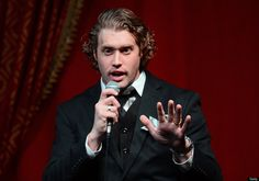 T.J. Miller Born: June 4, 1981 (age 31) Denver, Colorado, U.S. Occupation: Actor, comedian Years active: 2007–present