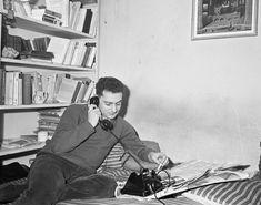 Georges Perec's Lost Novel