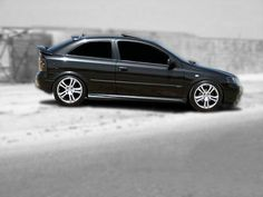 #SouthwestEngines Modified Opel Astra G 2001