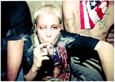 die antwoord | Mungo Adonis - Die Antwoord Is Not The Answer / We Are The People
