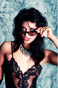 Denise Matthews Aka Vanity From Vanity 6 Is Everythingu2026.!!! She Is