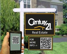 Real Estate Signs Are The Perfect S Tool They Drive Viewers To Location