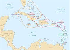 Taínos - Taíno - Wikipedia, la enciclopedia libre