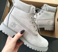 Timberland Premium Boots are back again for the season 🖤 👉🏻tap&sho. - - Timberland Premium Boots are back again for the season 🖤 👉🏻tap&shop . New Source by Black Casual Shoes, Trendy Shoes, Cute Shoes, Me Too Shoes, Big Shoes, Awesome Shoes, Yellow Boots, Grey Boots, Tims Boots