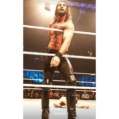 "0 -- hmm what's with this ""pose"" :p Seth Freakin Rollins, Seth Rollins, Best Wrestlers, Burn It Down, Wrestling Superstars, Wwe Tna, Wwe World, Royal Rumble, Professional Wrestling"