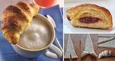 Na prípravu budeme potrebovať: 275 g múky Manitoba (múka s vysokým obsahom… All Things Christmas, French Toast, Czech Food, Wedding Decorations, Pie, Bread, Dining, Breakfast, Desserts