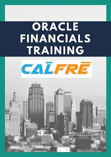 best oracle training institutes: Oracle Financials Training in Hor Al Anz, Dubai
