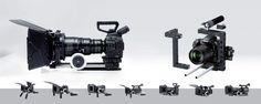 New ARRI Pro Camera Accessories