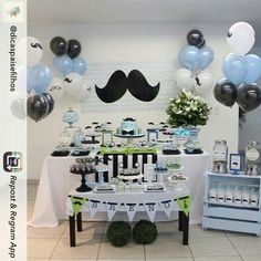 Baby Boy Party Invitations Bow Ties Ideas For 2019 Baby Shower Decorations For Boys, Baby Shower Invitations For Boys, Baby Shower Themes, Baby Boy Shower, Party Invitations, Shower Ideas, Baby Party, Baby Shower Parties, Little Man Party