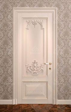Main Door Ideas Design Dining Rooms 53 Ideas - Lori Home House Main Door Design, Room Door Design, Garage Door Design, Wooden Door Design, Wooden Doors, House Design, Custom Interior Doors, Door Design Interior, Flur Design