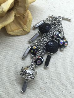 Interchangeable beaded pendant impeccably made many more to choose beaded pendant 623d aloadofball Choice Image